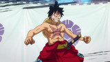 One Piece: Wano Kuni Episodio 903