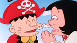 Chibita's Treasure Island.