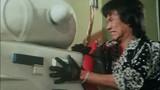 The Helper Robots' Night Job