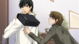 Junjo Romantica Episode 10