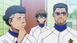 Ace of the Diamond act II Episode 31