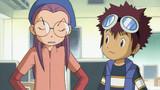 Digimon Adventure 02 Episode 3