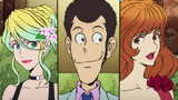 LUPIN THE 3rd PART4 Episódio 10