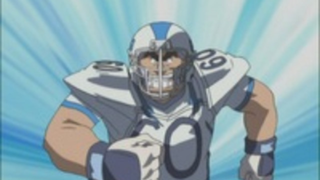 Eyeshield 21 Episode 5 Subtitle Indonesia