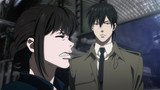 Psycho-Pass: Sinners of the System (German Dub) - Episode 1