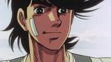 Joe Yabuki... ¿Defenderá su título?