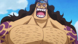 One Piece: Wano Kuni Episodio 905