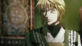 SAIYUKI RELOAD BLAST Episodio 8