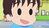 Shonen Ashibe GO! GO! Goma-chan Episode 85