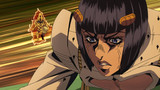 JoJo's Bizarre Adventure: Golden Wind Episodio 16