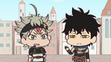 Squishy! Black Clover Episodio 2