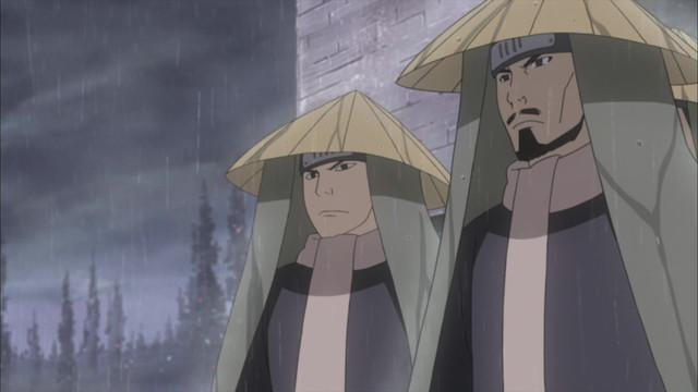 Watch Naruto Shippuden Episode 395 Online - The Chunin ...