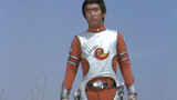 Ultraman Leo Episode 11