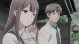 Joshi Kausei Episodio 8