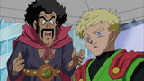 Gohan's Misfortune! An Unexpected Great Saiyaman Movie?!
