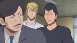 Ahiru no Sora Episode 7
