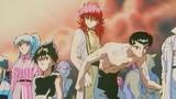 Yu Yu Hakusho (OVA) Episode 2