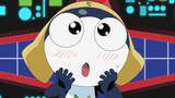 Keroro: Crash ☆ Star Bowling Tournament, Sir! / Keroro: My Super-Decisive Plan, Sir?!