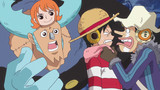 One Piece: Punk Hazard (575-629) Episode 594