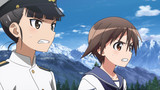 Strike Witches: Road to Berlin Episode 1
