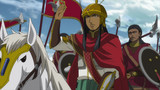 The Heroic Legend of Arslan Episode 16