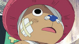 One Piece Special Edition (HD): Alabasta (62-135) Episode 86