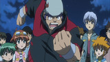 Beyblade: Metal Fusion Season 4 Episode 11
