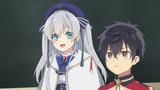 Seirei Gensouki: Spirit Chronicles Episode 2