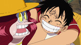 One Piece Special Edition (HD): Sky Island (136-206) Episode 163