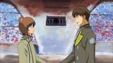 Kyo Kara Maoh Episode 35