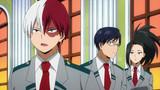My Hero Academia Season 4 Episode 82