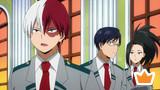 My Hero Academia Episode 82