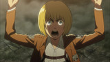 Attack on Titan Episode 10