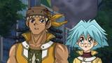 Yu-Gi-Oh! GX Episode 23