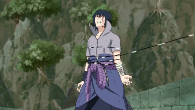 Naruto Shippuden: The Assembly of the Five Kage Episode 214, The