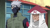 Kakashi: Shadow of the ANBU Black Ops – Squad 7