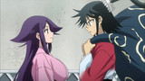 Mushibugyo Episodio 1