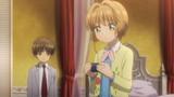 Cardcaptor Sakura: Clear Card Episode 21