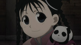 Fullmetal Alchemist: Brotherhood (Dub) Episode 59