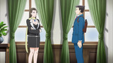 Ace Attorney Episodio 1
