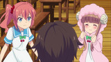 Twin Angels BREAK Folge 7
