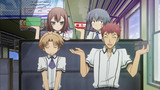 Baka & Test - Summon the Beasts - (Season 2) Episode 18