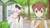 Uchitama?! Have you seen my Tama? Episode 9