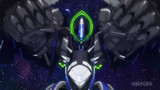 Valvrave the Liberator Episode 9