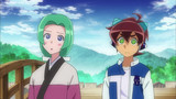 Time Bokan 24 Episodio 10