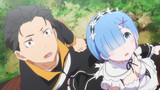 Re:ZERO -Starting Life in Another World- (Re-Edit) Épisode 11
