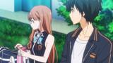 (OmU) Masamune-kun's Revenge Folge 6
