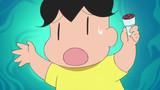 Shonen Ashibe GO! GO! Goma-chan Episodio 33