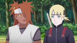BORUTO: NARUTO NEXT GENERATIONS Episodio 140