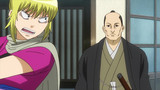 Gintama Episodio 364